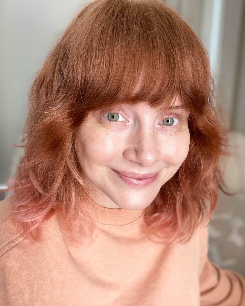 What Happened to Bryce Dallas Howard of the Day